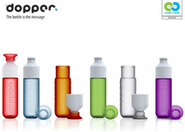 DOPPER Bottle is here