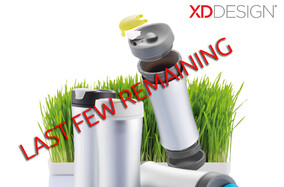 XD DESIGN ECO MUG
