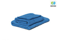 Jules Clarysse - Blue - Single Towel Pack