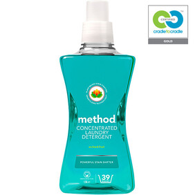 Method - Concentrated Laundry Detergent - Orchard Fruit - 1560ml