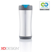 Boom ECO Mug - Blue - LAST CHANCE TO BUY