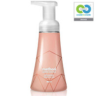 Method - Limited Edition Foaming Hand Soap - Pink Pomelo