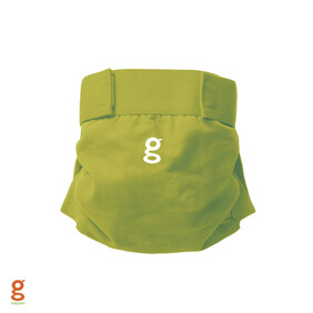 gPants - Guppy Green