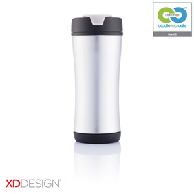 SALE - Boom ECO Mug - Grey - LAST CHANCE TO BUY
