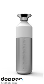 Dopper - Steel Bottle & Cup - 800ml