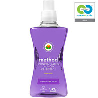Method - Concentrated Laundry Detergent - Wild Lavender - 1560ml