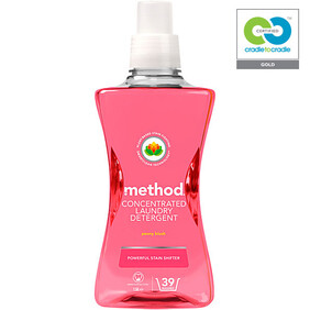 Method - Concentrated Laundry Detergent -  Peony blush - 1560ml