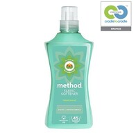 Method - Fabric Softener - Tropical Coconut - 1575ml