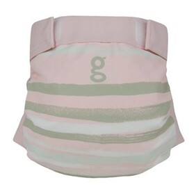 gPants - Gee I Love the Sea Pink - Limited Edition