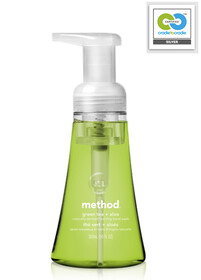 Method-Foaming Handwash-Aloe+Green Tea