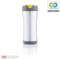 Boom ECO Mug - Yellow - LAST ONE!