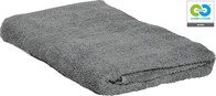 Jules Clarysse - Grey - Single Bath Towel