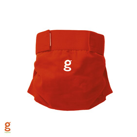 gPants - Good Fortune Red