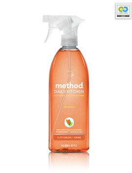 Method - Daily Kitchen Cleaner - Clementine