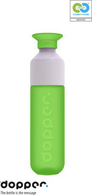 Dopper Original - Apple Green - Bottle & Cup - 450ml