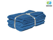 Clarysse - Blue - Twin Towel Pack