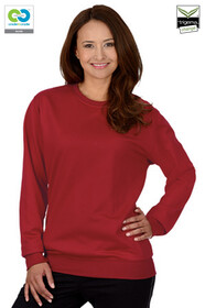 Women's Ruby Long Sleeve Sweat Shirt - Spring / Summer 2018