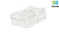 Clarysse - White - Twin Towel Pack