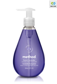 Method - Gel Hand Soap 345ml - French Lavender