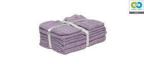 Clarysse - Violet - Twin Towel Pack