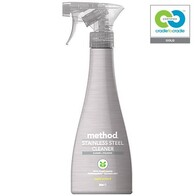method - Stainless Steel Cleaner - Apple Orchard - 354ml